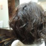 久米川 美容院|バッサリ