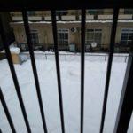雪との戦い