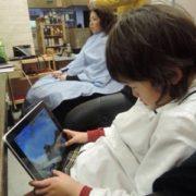 iPadでゲーム