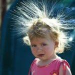 久米川 美容院|髪の毛の静電気対策