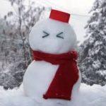 久米川 美容院|雪が髪の毛に与える影響