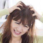 久米川 美容院|頭皮の色がこの時期はピンク色の方が多いので対策しましょう