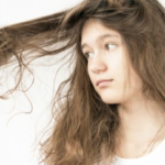 久米川 美容院|髪の毛のハリ・コシについて