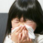 久米川 美容院|春の花粉のヘアケア方法