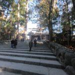 伊勢神宮と名古屋城に行って来ました。