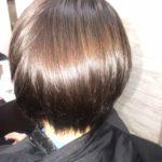 久米川 美容院|KOO'S久米川店のカラーリング2019冬