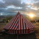 毎年恒例の年越しのキャンプに行ってきました