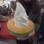 東京ドームで開催中のふるさと祭りでデブ活してきました
