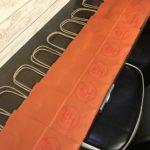 久米川 美容院|KOO'S久米川店のオリジナルショップ袋