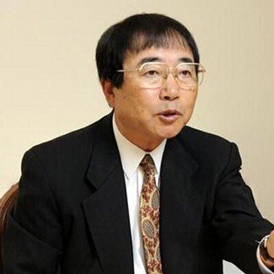 早稲田大学名誉教授の大槻義彦氏