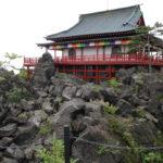 日帰りで軽井沢に行ってきました