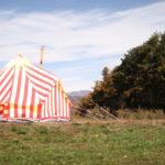 群馬県にある皇海山キャンプフォレストでキャンプしてきました